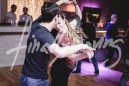 Swingtzerland 2016 West Coast Swing Dancing Event - Social dancing